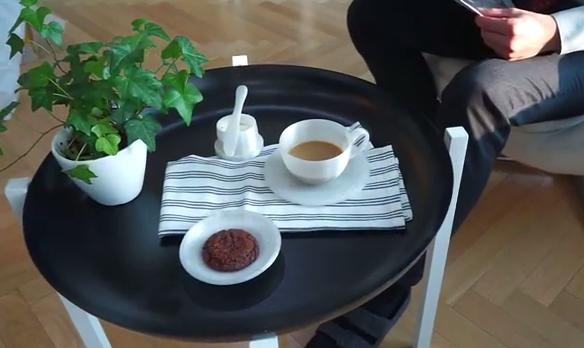 پرینت سه بعدی لوازم آشپزخانه بهداشتی