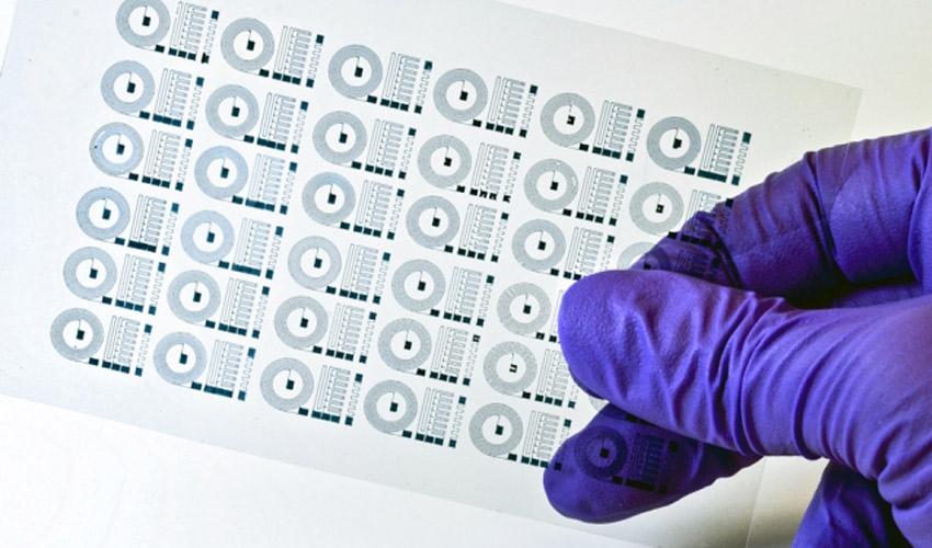 پرینت سه بعدی ایمپلنت های مغز انعطاف پذیر