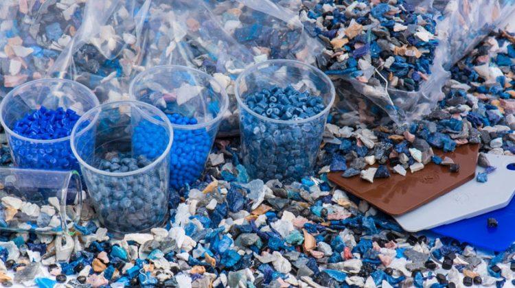 توسعه فیلامنت های پرینت سه بعدی از مواد بازیافتی