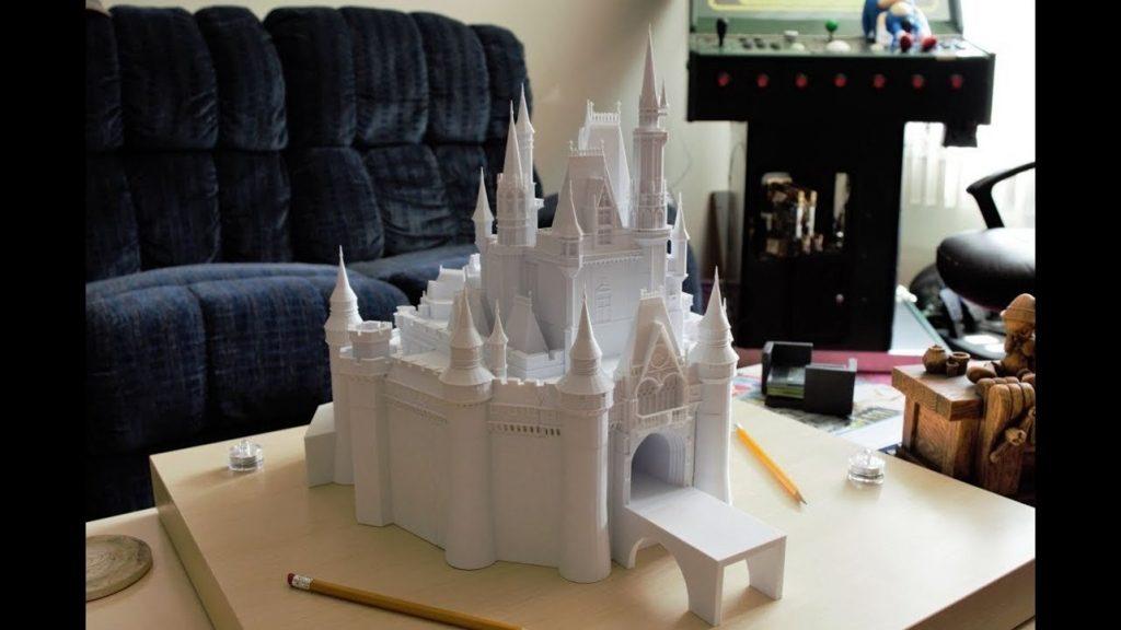 مزایای پرینت سه بعدی ماکت های معماری