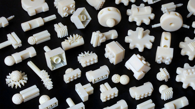 ساخت قطعات یدکی براساس تقاضا با استفاده از تکنولوژی پرینت سه بعدی
