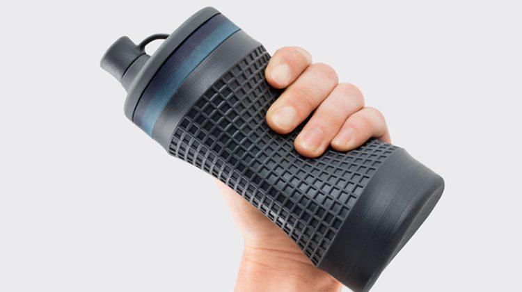 پرینت سه بعدی ماده TPU