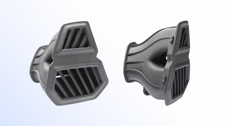 پرینت سه بعدی ماده پلی پروپیلن