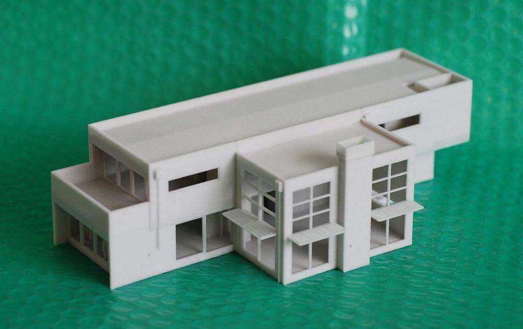 نحوه طراحی پیش از عملیات پرینت سه بعدی