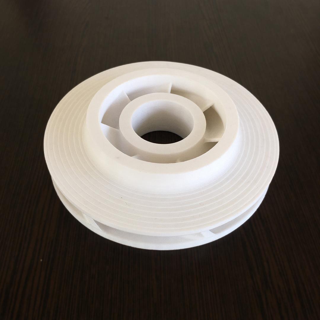 مواد پرینت سه بعدی