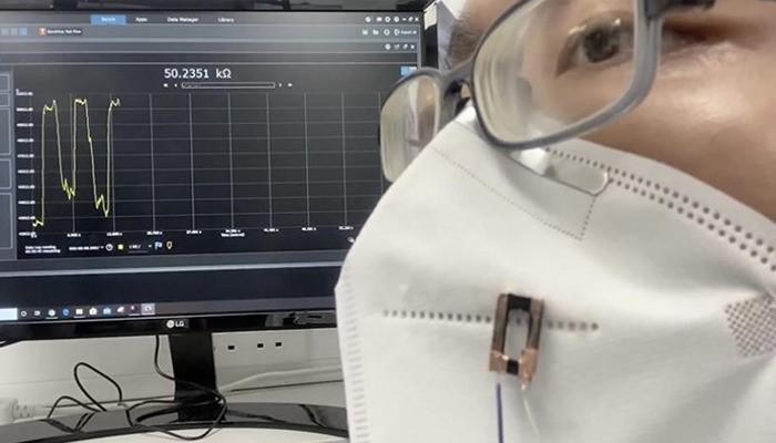 بهبود محافظت ماسک با استفاده از الیاف پرینت سه بعدی شده