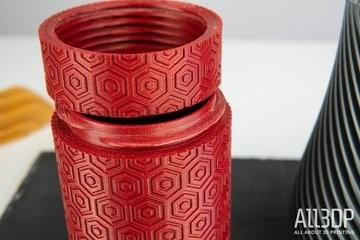 فیلامنت پرینت سه بعدی ABS