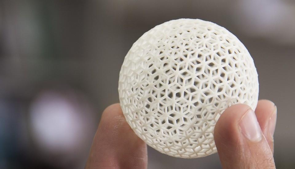 فیلامنت پرینت سه بعدی HIPS
