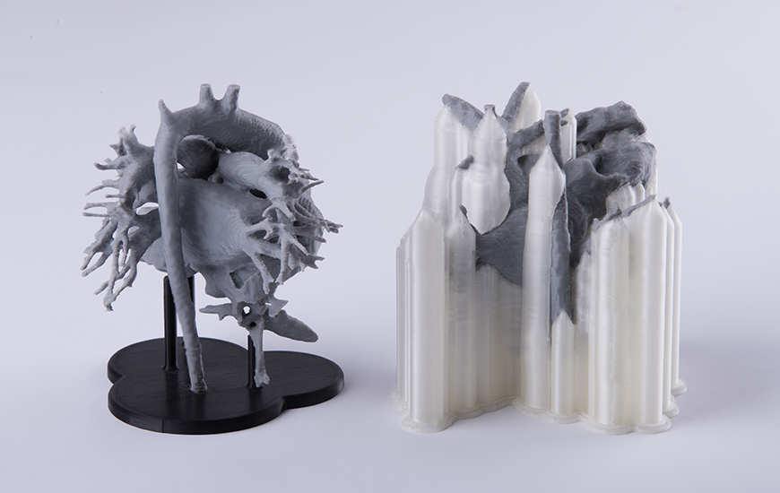 فیلامنت پرینت سه بعدی PVA