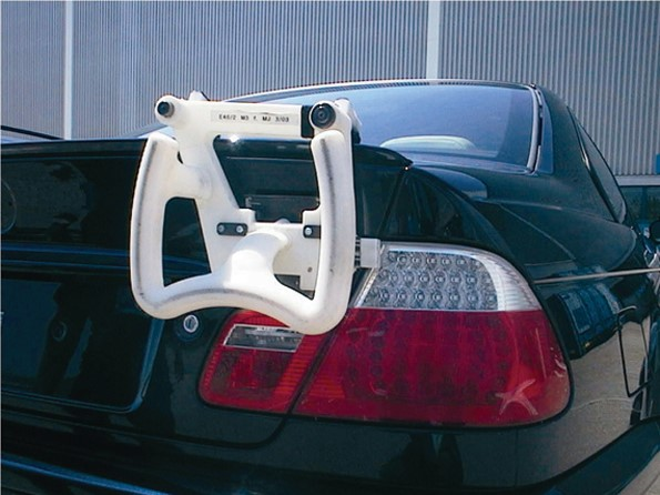 استفاده از تکنولوژی پرینت سه بعدی در صنعت خودروسازی