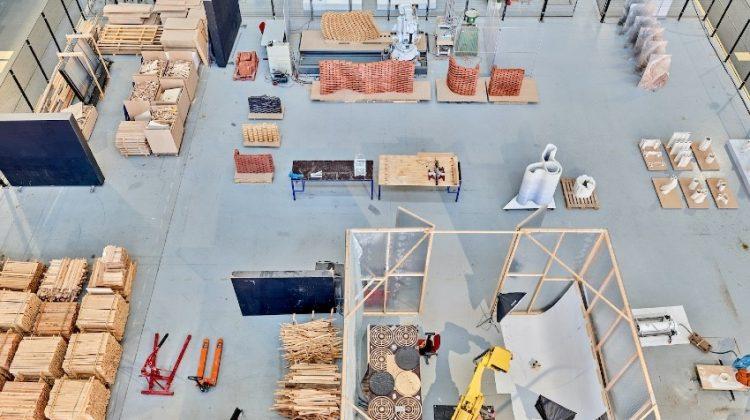 تأثیر پرینت سه بعدی بر صنعت معماری