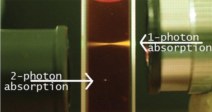 توسعه یک روش جدید برای پرینت سه بعدی ریزساختارهای مغناطیسی