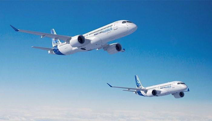 ساخت قطعات یدکی فلزی هواپیمای A320ceo با استفاده از تکنولوژی پرینت سه بعدی