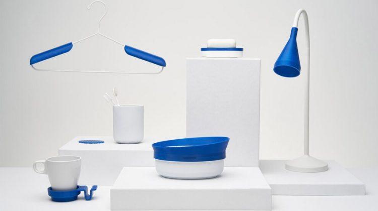 پرینت سه بعدی لوازم خانگی و دکوری