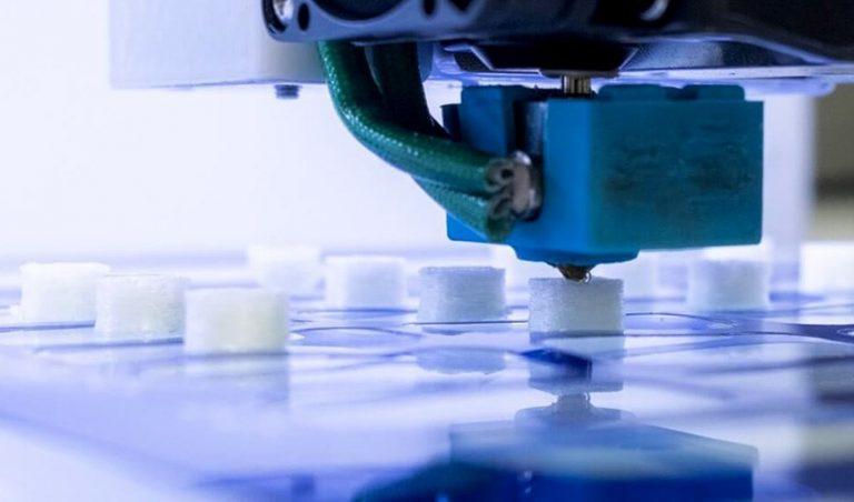 تولید دارو با استفاده از تکنولوژی پرینت سه بعدی MED