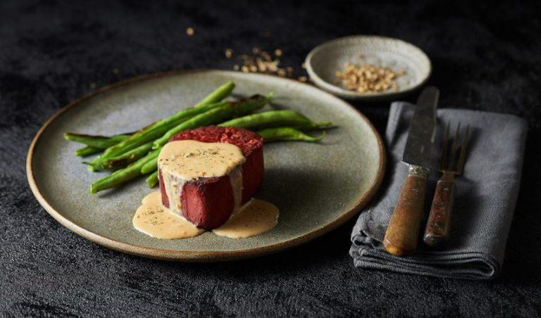 پرینت سه بعدی محصولات گوشتی