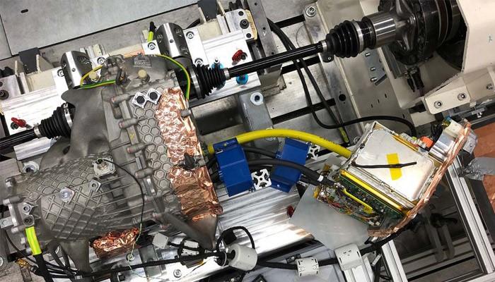 توسعه محفظه درایو الکتریکی با استفاده از تکنولوژی پرینت سه بعدی توسط شرکت پورشه