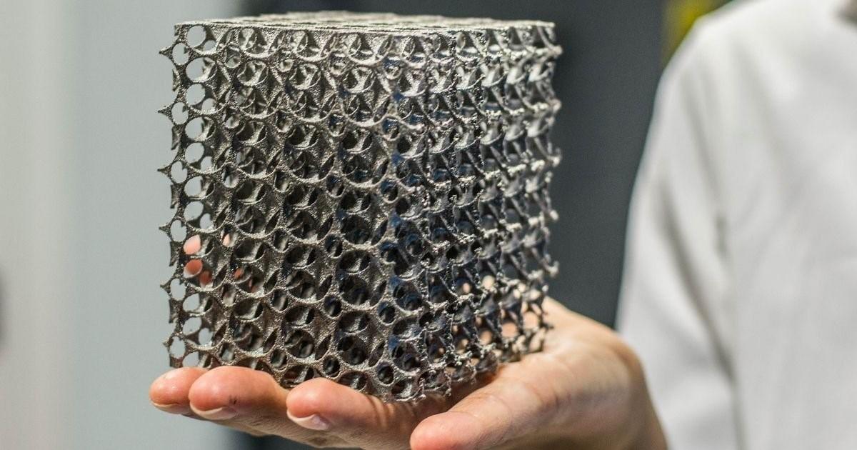مزایا و معایب فناوری پرینت سه بعدی