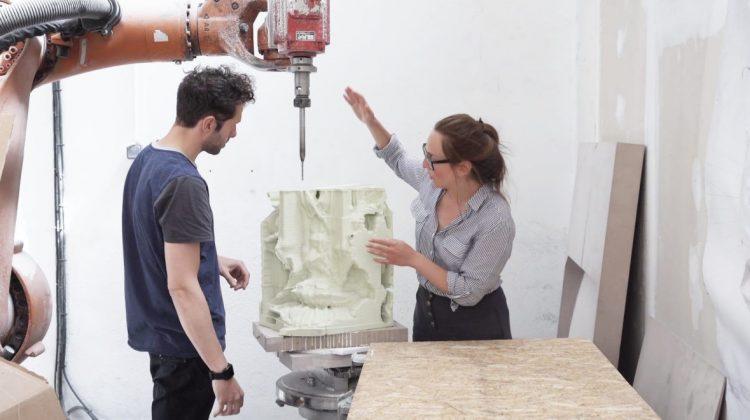 پرینت سه بعدی جهت تولید و حفاظت از آثار فرهنگی و هنری