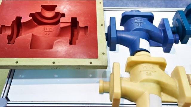 کاربردهای فناوری های پرینت سه بعدی و قالب تزریق