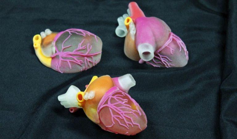 رشد روزافزون پرینت سه بعدی مدل های جراحی