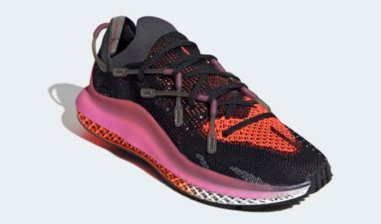 جدیدترین کفش پرینت سه بعدی شده آدیداس