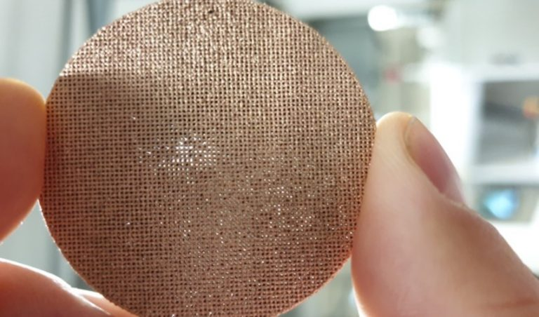 پرینت سه بعدی یک ماده ضد ویروسی جدید