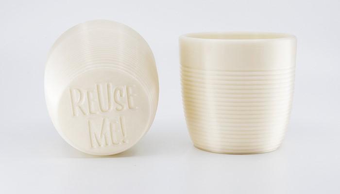 فیلامنت پرینت سه بعدی NonOilen با خصوصیاتی مشابه PLA