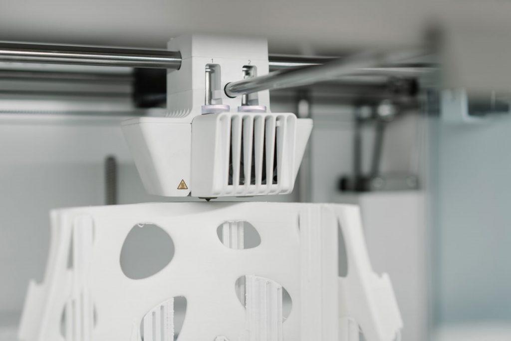 دلایل توقف اکسترودر طی فرایند پرینت سه بعدی