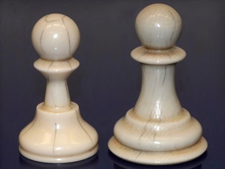 عاج پرینت سه بعدی شده