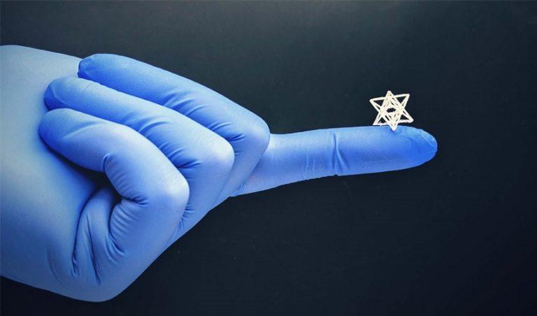 روش جدید پرینت سه بعدی زیستی ایمپلنت