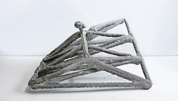 توسعه ساختار های پیچیده با استفاده از تکنولوژی پرینت سه بعدی تزریقی بتن