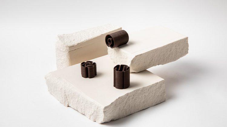 پرینت سه بعدی شکلات برای ارائه تجربه جدید طعم